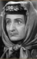 Actress, Composer Meri Davitashvili, filmography.