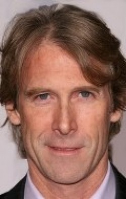 Actor, Director, Producer Michael Bay, filmography.