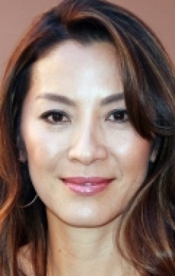 Michelle Yeoh filmography.