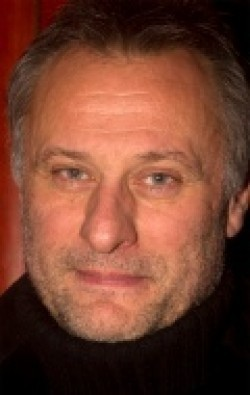 Actor, Producer Michael Nyqvist, filmography.
