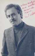 Actor Michel Vitold, filmography.