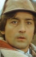 Actor Michal Docolomansky, filmography.