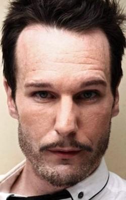 Actor, Producer Michael Eklund, filmography.
