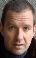 Actor Michael Neuenschwander, filmography.