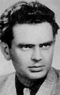 Actor Michal Gazda, filmography.