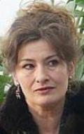 Actress Michelle Bjorn-Andersen, filmography.