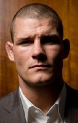 Michael Bisping filmography.