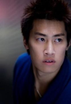 Michael Chan filmography.