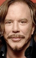 Mickey Rourke filmography.