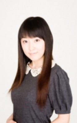 Actress Mikako Takahashi, filmography.