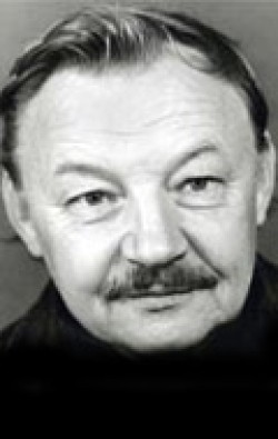 Actor Mikhail Kononov, filmography.