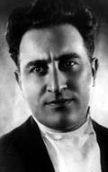 Director, Operator, Writer, Actor, Producer Mikheil Kalatozishvili, filmography.