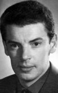Actor, Voice Mikhail Volkov, filmography.