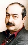 Actor, Director, Writer Mikho Borashvili, filmography.