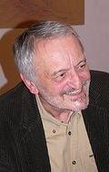 Actor, Writer, Director Milan Lasica, filmography.