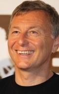 Director, Writer, Actor Milcho Manchevski, filmography.