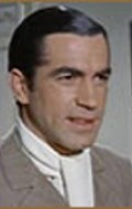 Actor Milo Quesada, filmography.