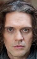 Actor Miraj Grbic, filmography.