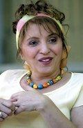 Actress Mirjana Karanovic, filmography.