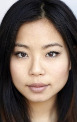 Actor Michelle Ang, filmography.