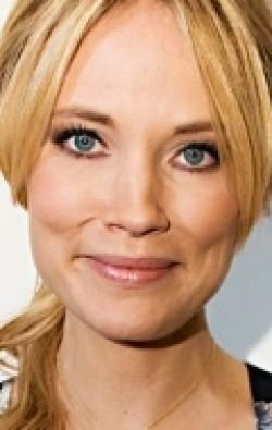Actress, Writer, Producer Moa Gammel, filmography.