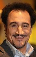 Actor Mohamed Fellag, filmography.