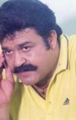Actor, Producer Mohanlal, filmography.