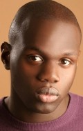 Actor Mohamed Dione, filmography.