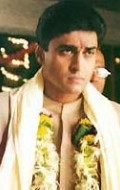 Actor Mohnish Bahl, filmography.
