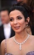 Actress Mona Zaki, filmography.