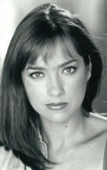 Actress Monica Rubio, filmography.