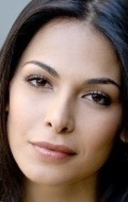 Actress, Producer Moran Atias, filmography.