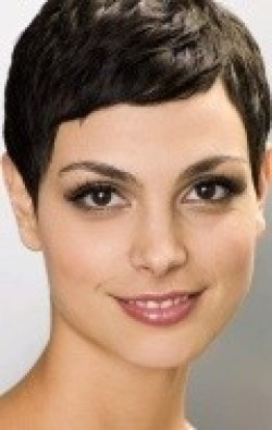 Actress Morena Baccarin, filmography.
