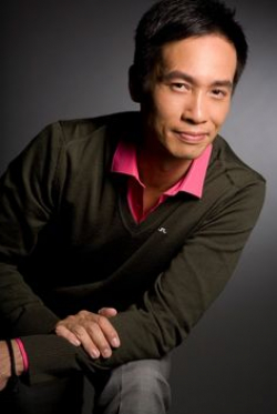 Actor Moses Chan, filmography.