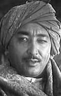 Actor Mukhamejan Kasymov, filmography.