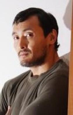 Actor Murat Bissenbin, filmography.