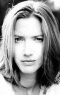 Actress Myriem Roussel, filmography.