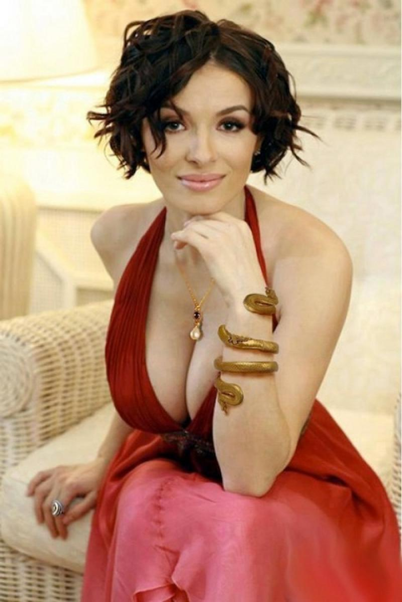 Nadejda Granovskaya pictures