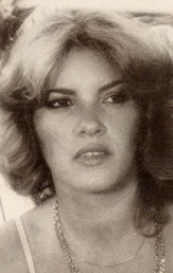 Actress Nancy Gonzalez, filmography.