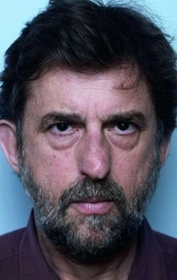Actor, Director, Writer, Producer, Editor Nanni Moretti, filmography.