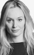 Actress, Producer, Writer Nanna Kristin Magnusdottir, filmography.