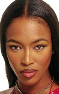 Naomi Campbell - wallpapers.