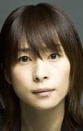 Actress Naomi Nishida, filmography.