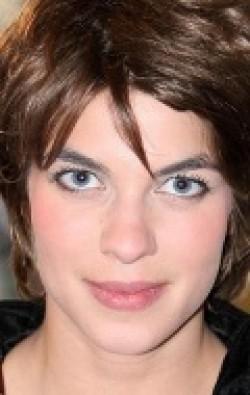 Natalia Tena filmography.