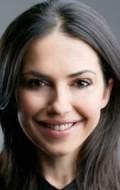 Actress, Producer Natasa Ninkovic, filmography.