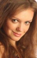 Natalya Terekhova filmography.
