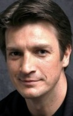 Nathan Fillion filmography.
