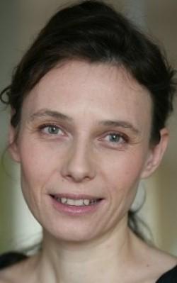 Actress, Director, Writer, Operator, Editor Nathalie Boutefeu, filmography.