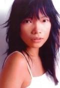 Actress Navia Nguyen, filmography.