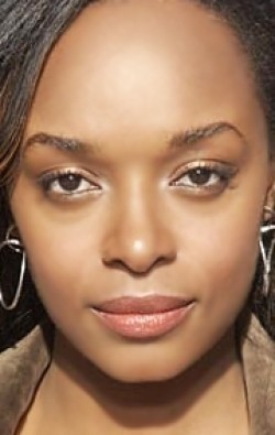 N'Bushe Wright - wallpapers.